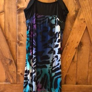 Rue21 Dresses - 🎉Sale🎉 👗🆕 Cheetah Dress 👗
